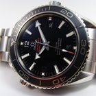 Omega Seamaster Planet Ocean Big Size Co-Axial