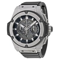 Hublot KING POWER UNICO TITANIUM 48 MM - 100 % NEW