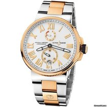 Ulysse Nardin Marine Diver Chronometer 1185-122-8M/41