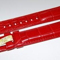 Panerai Ferrari Kroko Lederband