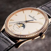 Jaeger-LeCoultre [NEW] Q1362501 Master Ultra Thin Automatic...