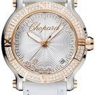 Chopard Happy Sport Round Quartz 36mm Ladies Watch