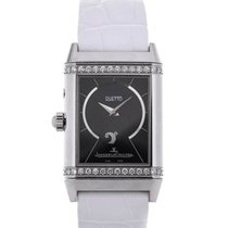 Jaeger-LeCoultre Reverso Duetto Duo Day/Night