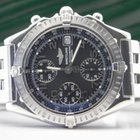 Breitling Chronomat Automatic steel A13352 full set Pil...