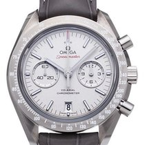 Omega Moonwatch Grey Side of the Moon Faltschl.311.93.44.51.99...