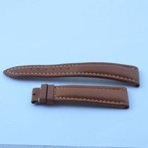 Breitling Leder Armband Band 22mm 22-20 Für Dornschliesse Braun