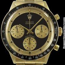 Rolex 6241 Daytona Paul Newman 14k
