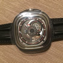 Sevenfriday P3C/01 - Hot Rod