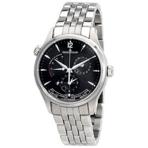 Jaeger-LeCoultre Master Geographic Automatic Men's Watch