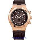 Vacheron Constantin Overseas Chronograph 49150/000R-9338...