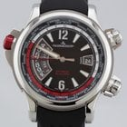Jaeger-LeCoultre Master Compressor Extreme W-Alarm, Steel,...