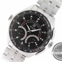 Tag Heuer SLR for Mercedes Benz CAG7010.BA0254