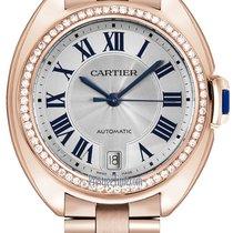 Cartier WJCL0006