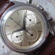 Universal Genève 1965 IMPORTANT Vuntage  LARGE UNI-COMPAX...