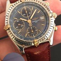Breitling Chronomat Blu Soleil Dial
