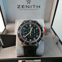 Zenith Cairelli Limited Series- Edition 1000 pz
