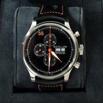 Raidillon Chronograph Racing 48mm nr. 0/55