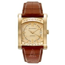 Bulgari Men's Assioma Watch