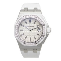 Audemars Piguet New  Royal Oak Offshore Stainless Steel With...