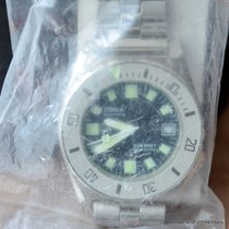 Doxa SHARKHUNTER 600t NEW OLD STOCK NOS 39.5MM ETA 2872...