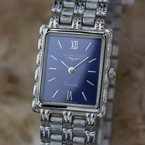 Longines Flagship Swiss Made Ladies C2000 Stainless St Quartz...