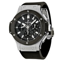 Hublot Big Bang 44mm Evolution  Stainless Steel and Ceramic...