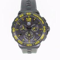 TAG Heuer Formula 1 Stahl/Titan Quarz Chronograph