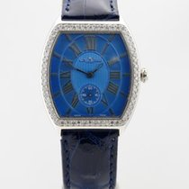 Van Der Bauwede Legend III Millenium Diamonds