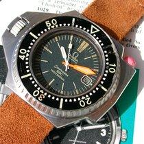 "Omega Seamaster 600 Ploprof Ref. 166.077 ""vintage"""