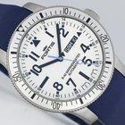 Fortis B42 Marinemaster blau