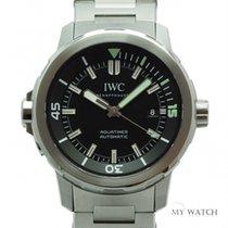 IWC Aquatimer Automatic IW329002(NEW)