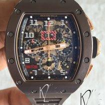 Richard Mille RM11 Flyback Chronograph Nitride & Rose Gold...