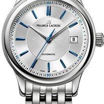 Maurice Lacroix Les Classiques Date LC6027-SS002-133 Herren...