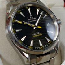 Omega Seamaster Aqua Terra 150M Co-Axial Antimagnetic -...