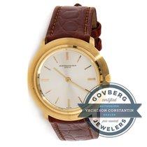 Vacheron Constantin Ultra Thin Vintage