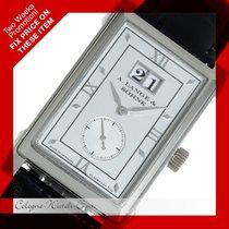 A. Lange & Söhne Cabaret Platin 107.025