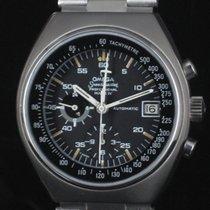 Omega Speedmaster Mark IV Steel Automatic