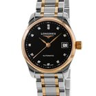 Longines Master Women's Watch L2.128.5.59.7