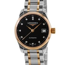 Longines Master Women's Watch L2.128.5.59.7
