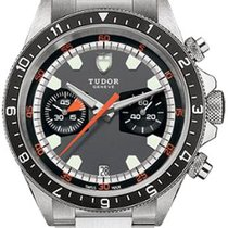Tudor Heritage Men's Watch 70330N-0001
