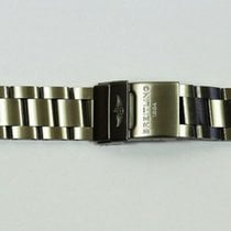 Breitling Stahlband für Breitling Professional / 22mm inkl. 2...