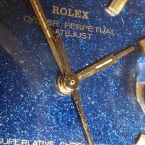 Rolex fanatstic 6604 EXTREM RARE STARDUST Dial and Hands Date...