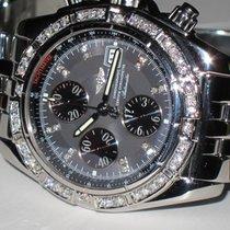 百年靈 (Breitling) Chronomat Evolution Diamonds