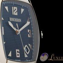 Boucheron MEC Automatic Date 18kt Rotgold ca. 220g | 38mm