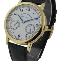 A. Lange & Söhne 1815 Up and Down Walter Lange Yellow Gold