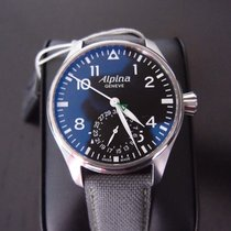Alpina startimer pilot manufacture limited edition