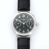 Rolex Platinum Split Seconds Chronograph Ref. 5959P