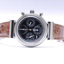 IWC Da Vinci Perpetual Calendar Chronograph IW3750