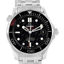Omega Seamaster Bond 007 Limited Edition Midsize Watch...