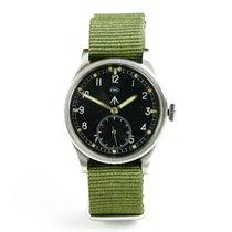IWC W.W.W.  British Army Wristwatch
